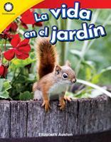 La Vida En El Jardin 0743925513 Book Cover