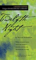 Twelfth Night; or, What You Will 0671722948 Book Cover
