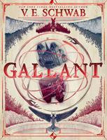 Gallant 0062835777 Book Cover