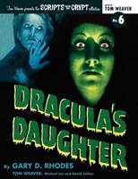 Dracula's Daughter 1629331163 Book Cover
