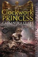 Clockwork Princess 1481456032 Book Cover