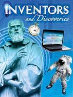Inventores y descubrimientos: Inventors and Discoveries 1617417858 Book Cover