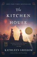 The Kitchen House 1439153663 Book Cover