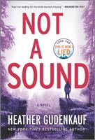 Not a Sound 0778311651 Book Cover