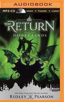 Disney Lands 1423184319 Book Cover