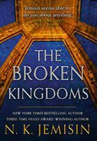 The Broken Kingdoms 0316043966 Book Cover
