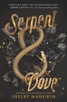 Serpent & Dove 0062878034 Book Cover