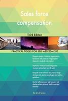 Sales force compensation: Third Edition 1987539508 Book Cover