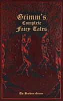 Kinder- und Hausmärchen 1435141792 Book Cover