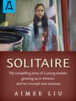 Solitaire 0595002994 Book Cover