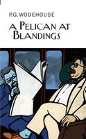 A Pelican at Blandings 0880292814 Book Cover