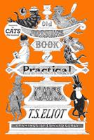 Old Possum's Book of Practical Cats 015668568X Book Cover