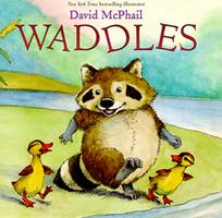 Waddles 0810984156 Book Cover