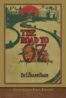 The Road to Oz 037584757X Book Cover