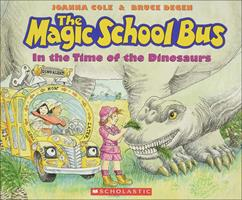 In the Time of the Dinosaurs 0590446894 Book Cover