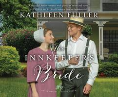 The Innkeeper's Bride 0310355168 Book Cover