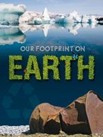 Our Footprint on Earth 1606944088 Book Cover