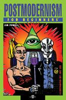 Postmodernism for Beginners 086316188X Book Cover