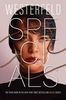 Specials 1442419792 Book Cover