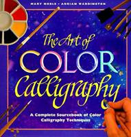 The Art of Colour Calligraphy