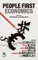 People-First Economics: Making a Clean Start for Jobs, Justice and Climate 1906523835 Book Cover