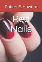Red Nails 0425036103 Book Cover