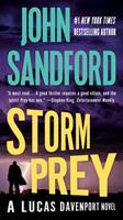 Storm Prey 0425242498 Book Cover