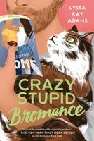 Crazy Stupid Bromance