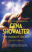 The Darkest Secret 0373775490 Book Cover