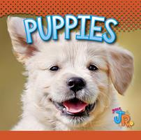 Puppies 1644660989 Book Cover