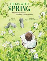 Early Bloomer: Through the Seasons with Henry David Thoreau 0884489086 Book Cover