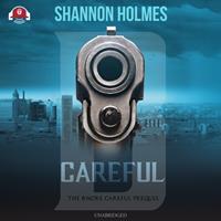 B-Careful Lib/E: The B-More Careful Prequel 1094089702 Book Cover