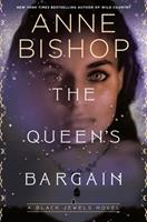 The Queen's Bargain 1984806629 Book Cover