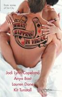 What Happens In Vegas... 0373605242 Book Cover