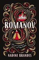 Romanov 078521724X Book Cover