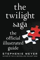 The Twilight Saga: The Official Guide 0316043125 Book Cover