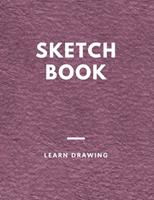 Sketchbook: for Kids with prompts Creativity Drawing, Writing, Painting, Sketching or Doodling, 150 Pages, 8.5x11: A drawing book is one of the distinguished books you can draw with all comfort, 1676755861 Book Cover