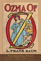 Ozma of Oz 0816707960 Book Cover