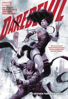Daredevil By Chip Zdarsky: To Heaven Through Hell Vol. 2 1302931997 Book Cover
