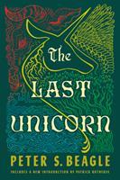 The Last Unicorn 0451450523 Book Cover