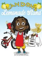 Landon's Lemonade Stand 1626766509 Book Cover