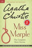 1.  Miss Marple: The Complete Short Stories 0399150129 Book Cover