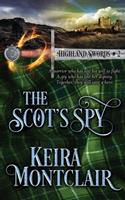 The Scot's Spy 1947213520 Book Cover