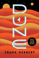 Dune 0441172717 Book Cover