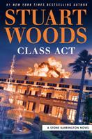 Class Act: A Stone Barrington Novel