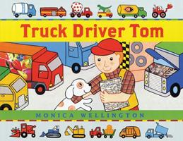 Truck Driver Tom 0525478310 Book Cover