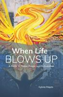 When Life Blows Up: A Guide to Peace, Power and Reinvention 1642379085 Book Cover