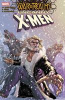 War of the Realms: Uncanny X-Men 1302919199 Book Cover