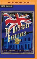 The Battersea Barricades 1978643519 Book Cover
