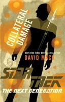 Collateral Damage 1982113588 Book Cover